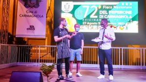 degustación de paella en Italia