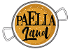 Paella Land logo